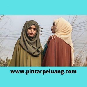 memulai bisnis hijab brand sendiri