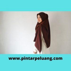 Rincian Modal Usaha Hijab Untuk Budget Kecil