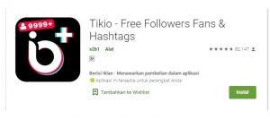 followers tiktok gratis