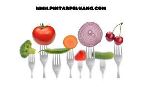 cara menghitung bisnis sayuran