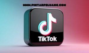 cara daftar TikTok Affiliate