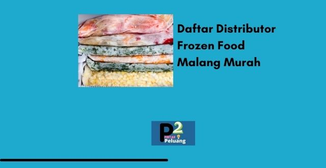 Distributor Frozen Food Malang