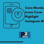 Icons Cover Highlight Instagram Blue