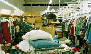 cara mendapatkan barang thrift