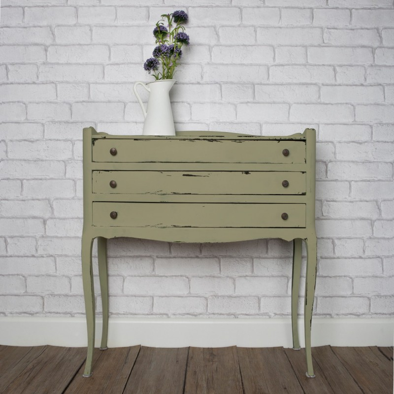 Chalk Paint La Pajarita