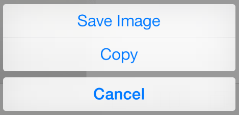 Save an image in the Xcode iPhone simulator   Pinter Computing