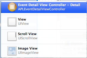 xcode select layers with shift control click controller