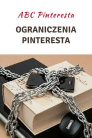 Ograniczenia Pinteresta