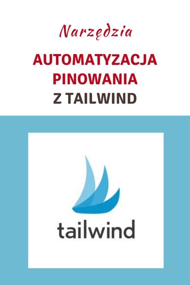 Automatyzacja pinowania z TAILWIND