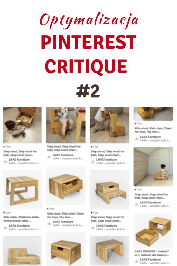 Pinterest Critique vol. 2 – BaBroszka