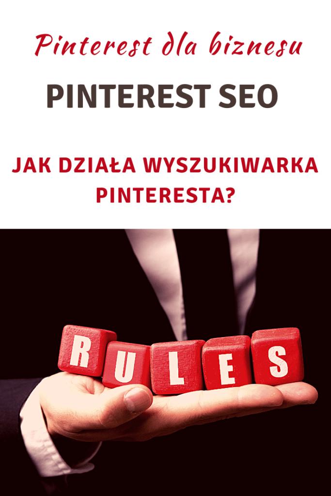 Pinterest SEO – Jak działa wyszukiwarka Pinteresta?