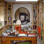 Harold Pinter's Studio