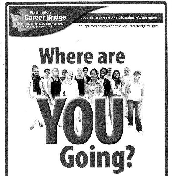 Washington Career Bridge: Helping Teachers Honor Student's