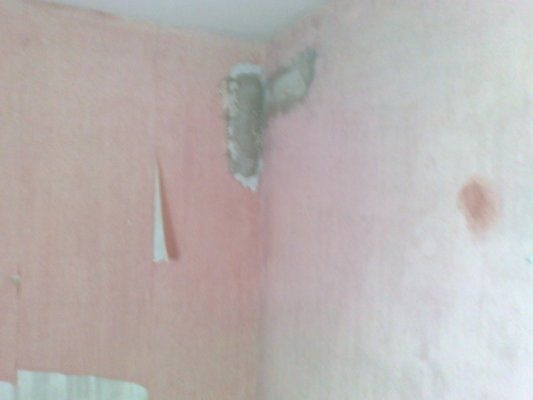 Quitar gotele y pintar piso en Alcorcon (10)