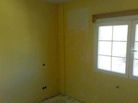 Quitar gotele y pintar piso en Alcorcon (28)