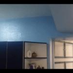 Texturglas Tipo N y Esmalte brillo azul (6)