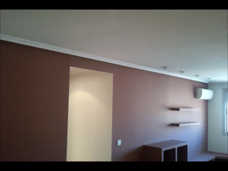 Pintura Plastica Color Beige y Chocolate | Pintores en Madrid ...