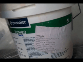 procolor yumbo s2020y50r