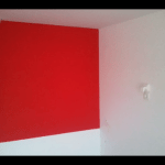 Esmalte Color Rojo