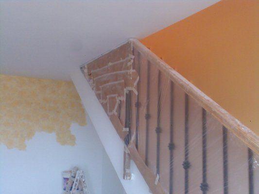 Efecto genesis color naranja 10