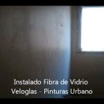 Instalar Veloglas Regarsa - Pinturas Urbano 1