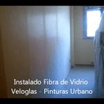 Instalar Veloglas Regarsa - Pinturas Urbano 14