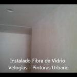 Instalar Veloglas Regarsa - Pinturas Urbano 4