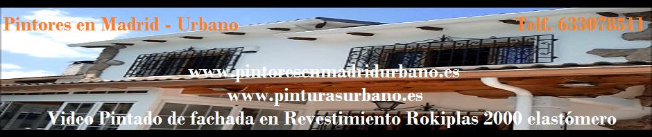 Banner Video Revestimiento Rokiplas 2000