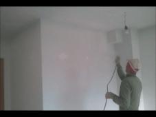 Proyectando con Airless en paredes 2