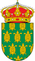 Escudo de Galapagar