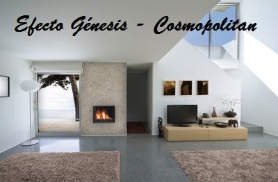 Efecto Genesis - Cosmopolitan