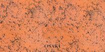 osaka pintura decorativa color efecto madreperla 08 sublime naranja