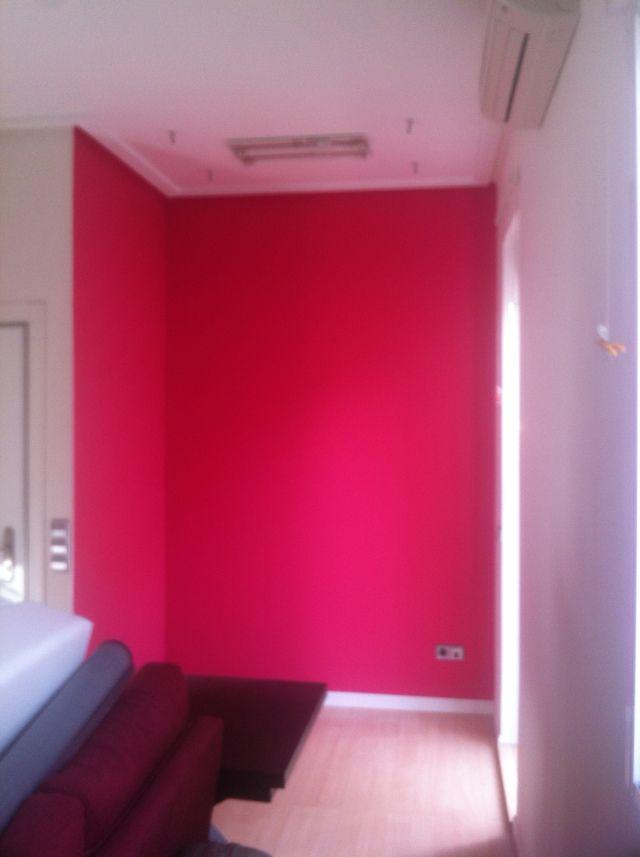 Esmalte Pymacril Color Rosa Frambuesa (20)