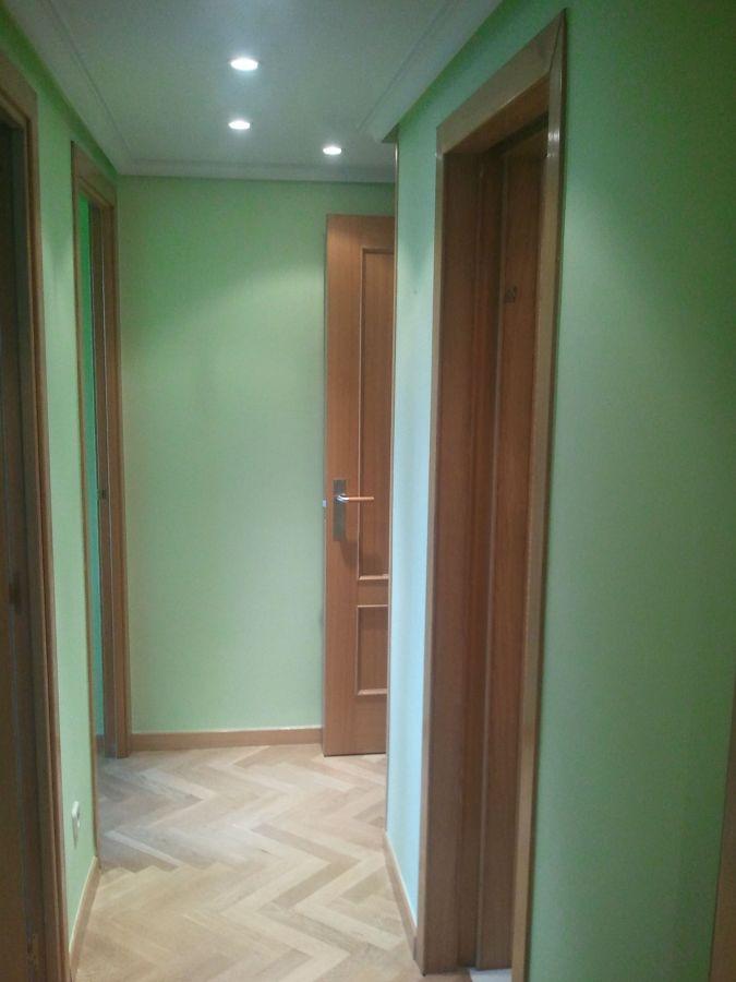 Entrada y pasillo Verde (1)