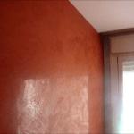 Estuco veneciano color naranja (10).JPG