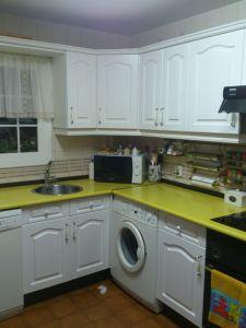 Lacado de Muebles de Cocina (3)