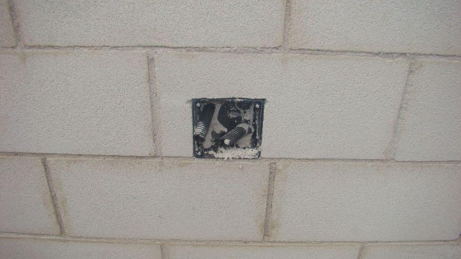 Muro de Bloque tipo Slip 3