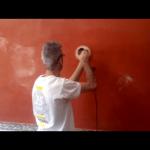 Abrillantar Estuco Veneciano Espatuleado Veteado (3)