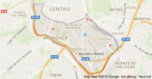 Presupuesto pintores en Arganzuela