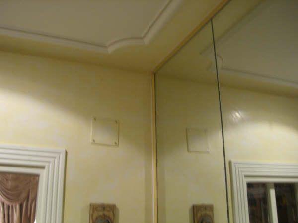Estuco Venecian Rialto Amarillo con fondo blanco entrada 2