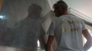 Estuco Mitiko pinturas urbano 3