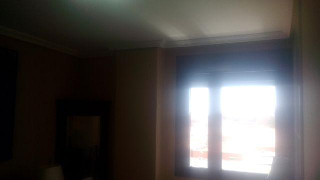 Plastico Liso Sideral con Veloglas color marron (11)