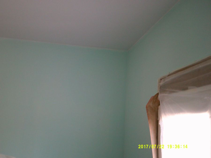 Dormitorio Verde Turquesa 8