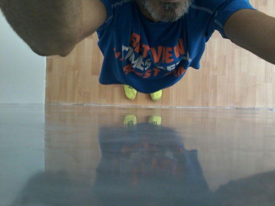 Estuco Veteado Gris con Cera Kepi (15)