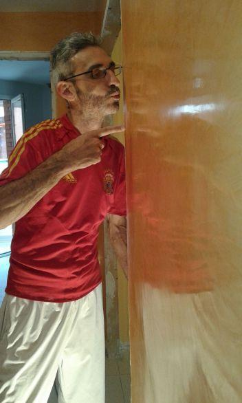 Estuco Veneciano con Veteado - Pinturas Urbano (11)