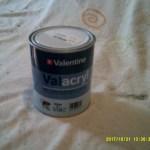 Esmalte Valacryl Color Malva Grisacio S-3020-R30B 1