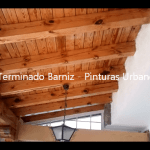 Barnizado de porches de Madera (20)