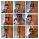 Estuco Veneciano Veteado Color Naranja (12)-COLLAGE