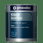 esmalte al agua kilat -acritec mate mix