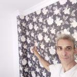 Dormitorio Despues Colocacion Papel Pintado (3)